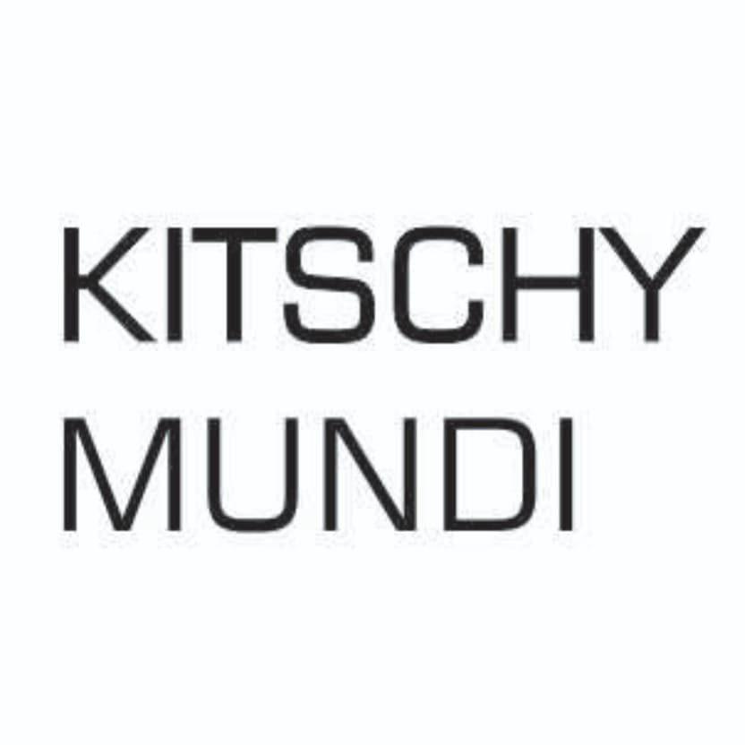 Kitschy Mundi by Melita Tóth